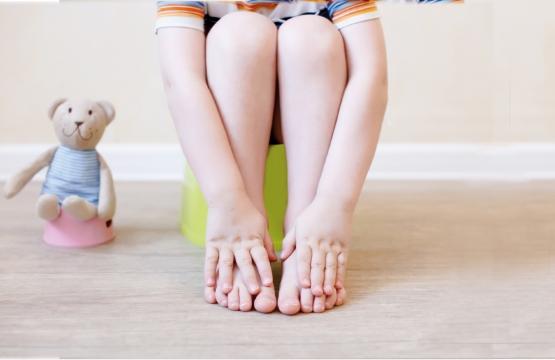 Você sabe quais são as principais causas da infecção urinária em crianças?